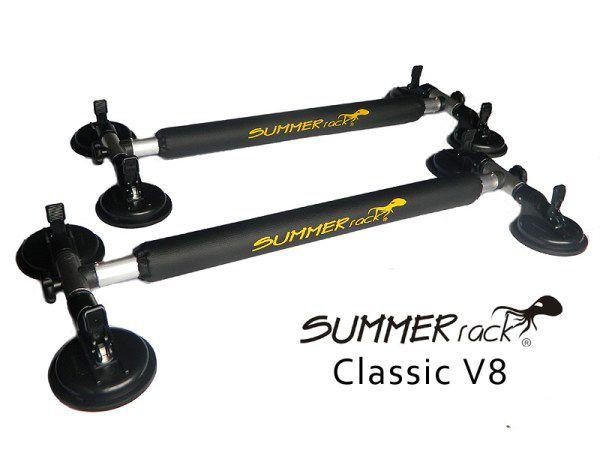RACK DE VENTOSA SUMMER ULTRA V8 #32 SUMMER RACK