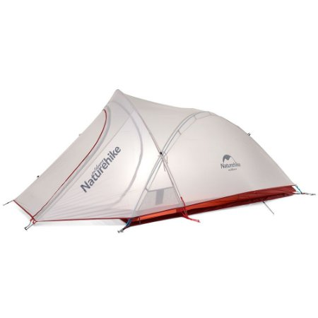 BARRACA CIRRUS 2P NATUREHIKE i