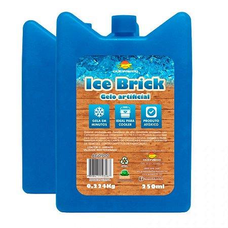 GEL ARTIFICIAL ICE BRICK GUEPARDO i