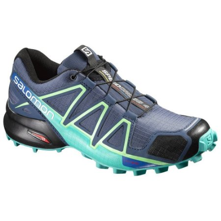 TENIS SPEEDCROSS 4 383104 F MR/VD 36 SALOMON