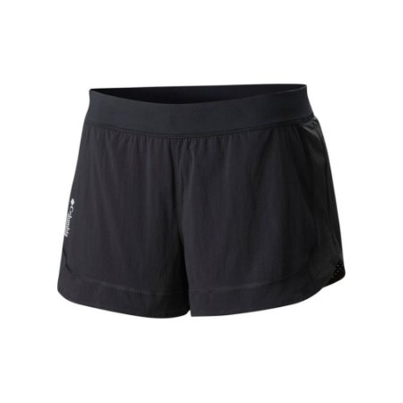 SHORTS TITAN ULTRA SHORT BLACK FEMININO AL1964 COLUMBIA