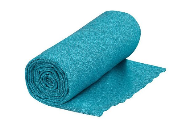 TOALHA AIRLITE TOWEL X LARGE GG 2019 AZUL SEA TO SUMMIT