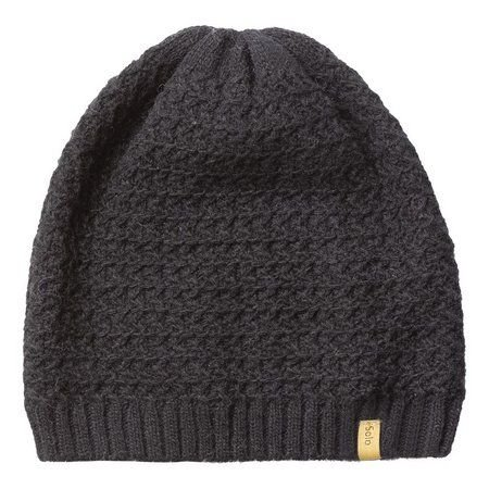 GORRO MISTY BLACK 19804 157 SOLO