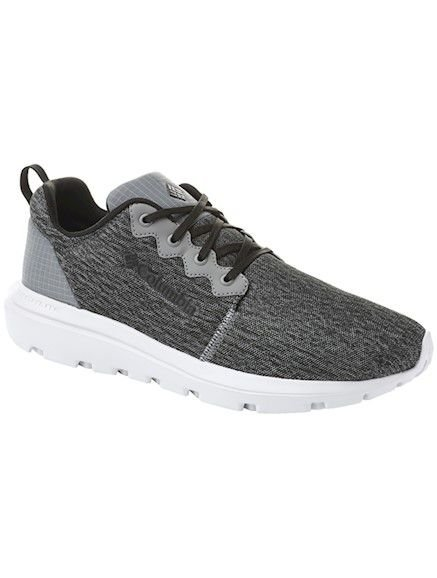 TENIS BACKPEDAL GREY STEEL MASCULINO BM1001 033 COLUMBIA