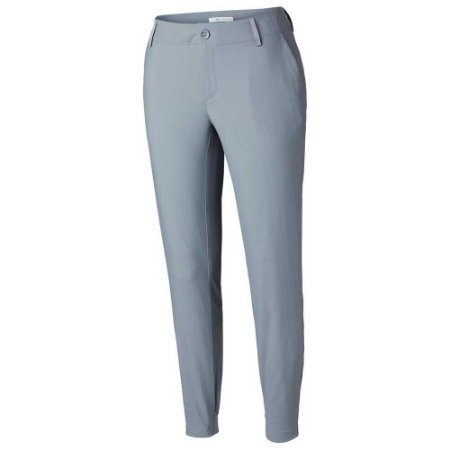 CALÇA FIRWOOD CAMP TRADEWINDS GREY FEMININO EL1285 032 COLUMBIA