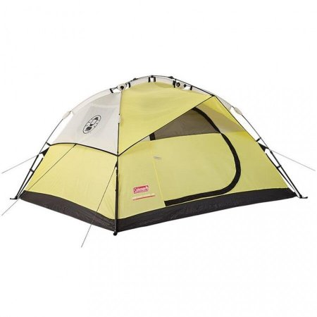 BARRACA INSTANT DOME 4P COLEMAN