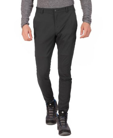 CALÇA TECH TRAIL HIKER PRETO MASCULINO AM0673010 COLUMBIA