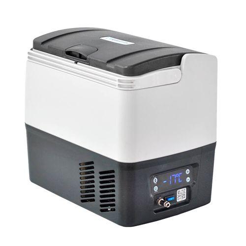 Geladeira Portátil Bivolt 18L Digital 2020 Resfriar