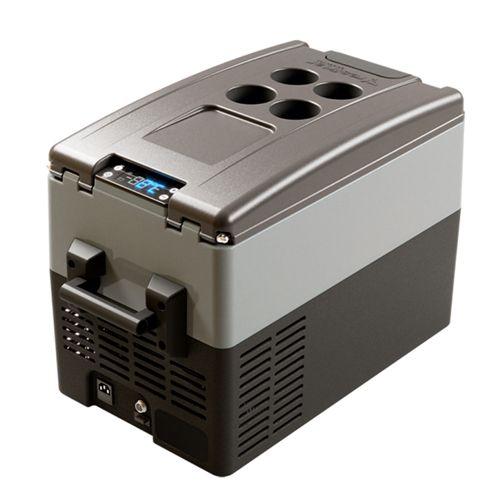 Geladeira Portátil Bivolt 31L Modelo 2020 Digital Resfriar