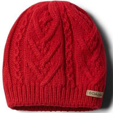 GORRO PARALLEL PEAK II RED LILY CL9391658 COLUMBIA
