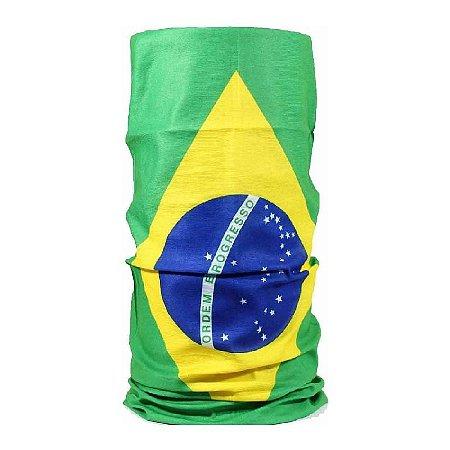 BANDANA BRASIL 3Z