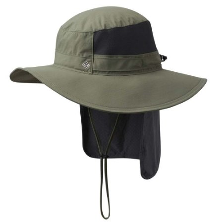 CHAPEU COOLHEAD II ZERO RULES BOONEY NOCTURNAL UNISSEX CU0133327 COLUMBIA