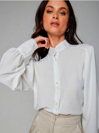 Camisa Novi Sophie