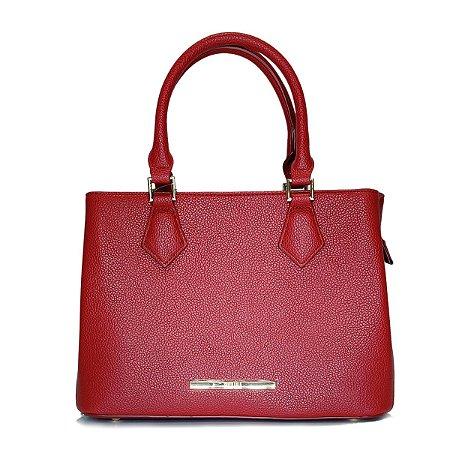 Bolsa Santa Lolla Média Vermelha - 045225D80088011E