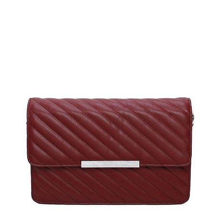 Bolsa Santa Lolla Matelasse Vermelha - 4522FE200890254