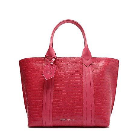 Bolsa Schutz Pop Fun Grande Pink - S5001506370003