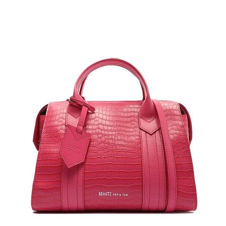 Bolsa Schutz Pop Fun Média Pink - S5001506360003