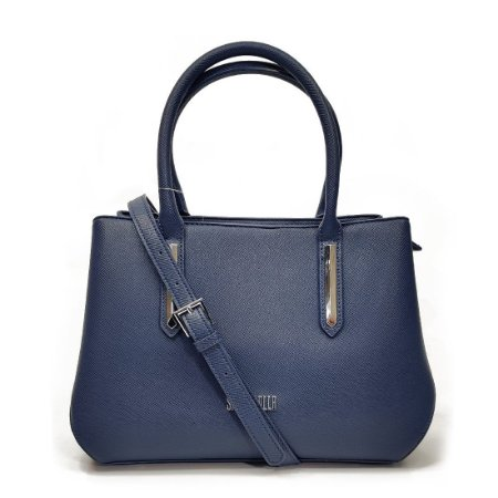 Bolsa Santa Lolla Clássica Azul Marinho - 045221BE006500DA