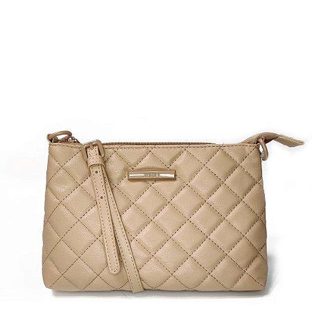 Bolsa Santa Lolla Pequena Nude Rosado - 0470320200890324