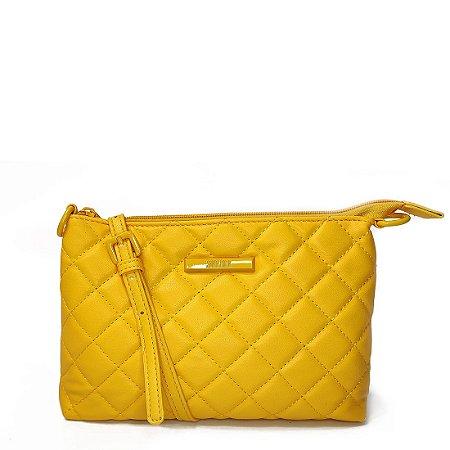 Bolsa Santa Lolla Pequena Amarelo - 04703202008902F7