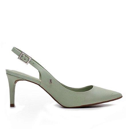 Scarpin Santa Lolla Chanel Verde Menta - 0283233B000202AB