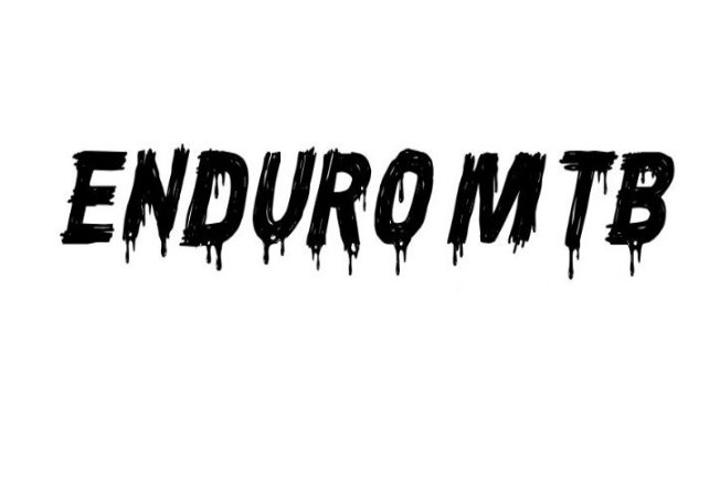 ADESIVO ENDURO  MTB