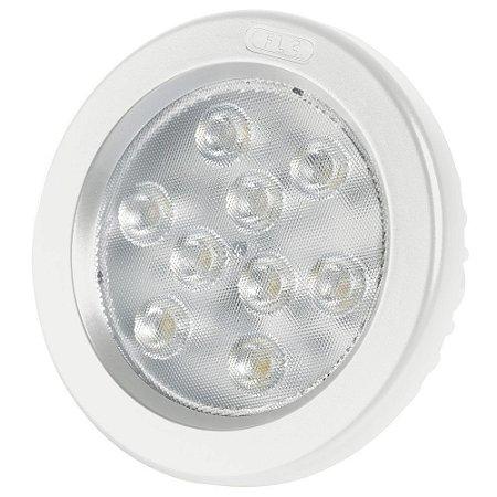 Kit com 3 Lâmpadas FLC Super LED AR111 4000k – 11W