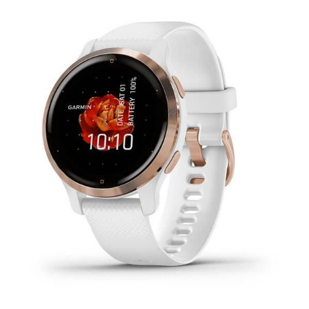 Relógio Smartwatch Garmin Venu 2s Gps rose
