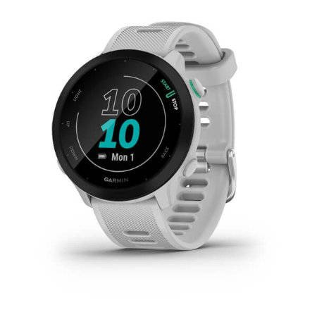 Relogio Smartwatch Garmin Forerunner 55 Gps Monitor Cardiaco
