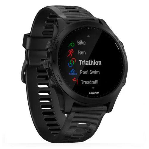 Relógio Smartwatch Forerunner 945 Music