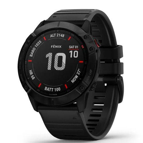 Relógio Smartwatch Fenix 6x PRO