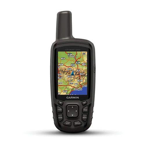 GPS Garmin GPSMAP 64sc