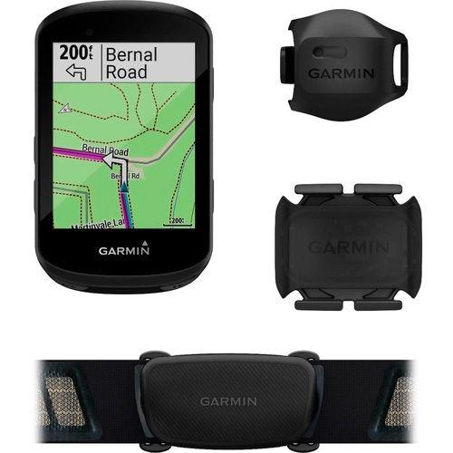 Ciclocomputador GPS Garmin Edge 530  + Sensor Bundle