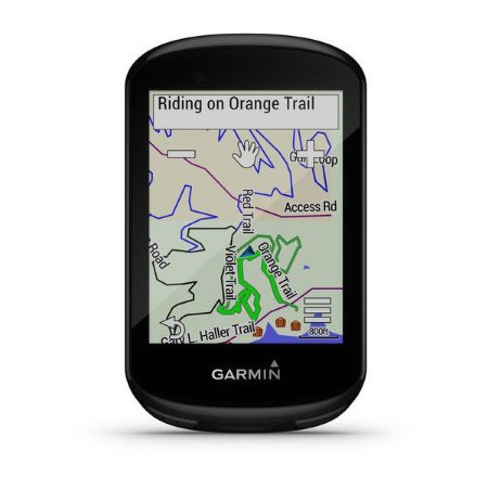 Ciclocomputador Com Gps Garmin Edge 830 Touchscreen