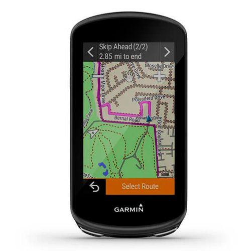 GPS Garmin Edge 1030 Plus