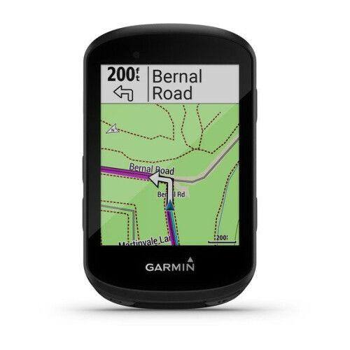 Garmin Edge 530 Gps Strava Live Ciclocomputador - Lacrado