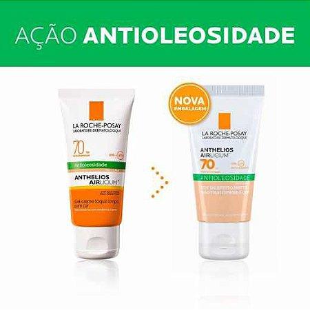 Protetor Solar Anthelios La Roche airlicium pele clara fps 70- 40g