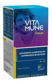 VITA MUNE HOMEM