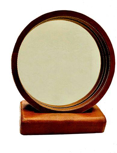 Espelho portátil