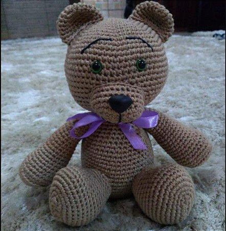 Ursinho de Laço