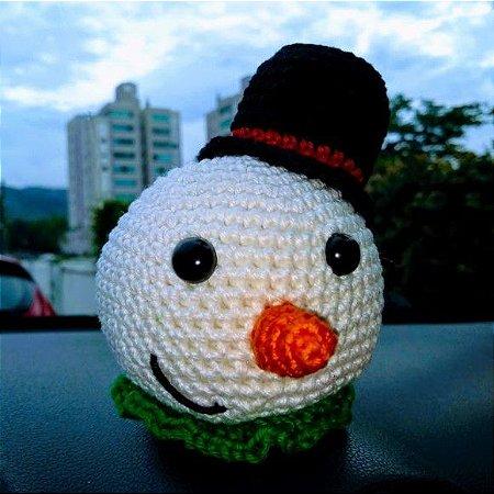 Bola de Natal Gelinho