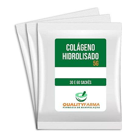 Colágeno Hidrolisado 5G
