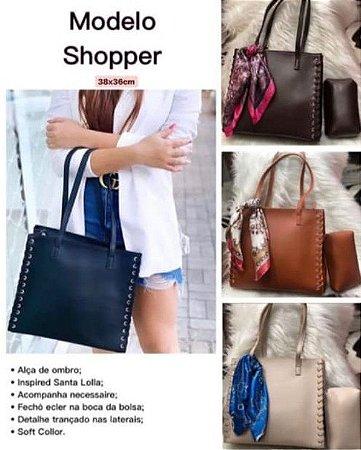 Bolsa Shopper