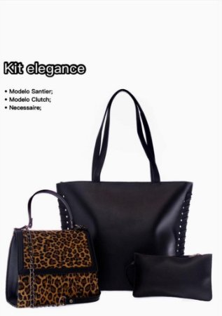 Kit elegance