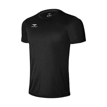 Camisa Masculina Matis Juvenil X Preta Penalty