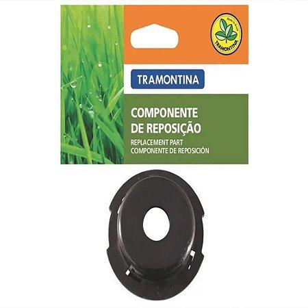 Tampa Plástica do componente Carretel reposição Tramontina