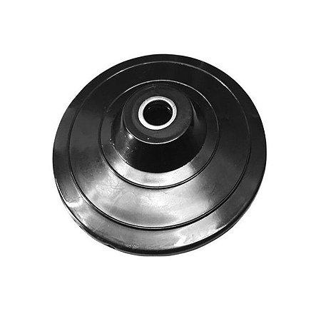 Disco de Borracha 4-1/2 Pol. Semi Flexível Excellent