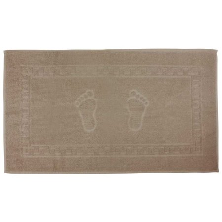 Toalha para Pés Pezinhos 45x70 Khaki Bouton