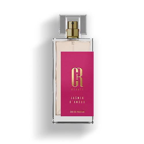 JASMIN D'AMOUR -          Eau De Parfum