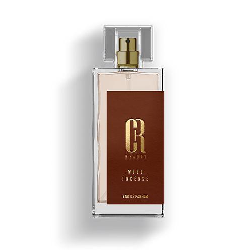 WOOD INCENSE -          Eau De Parfum